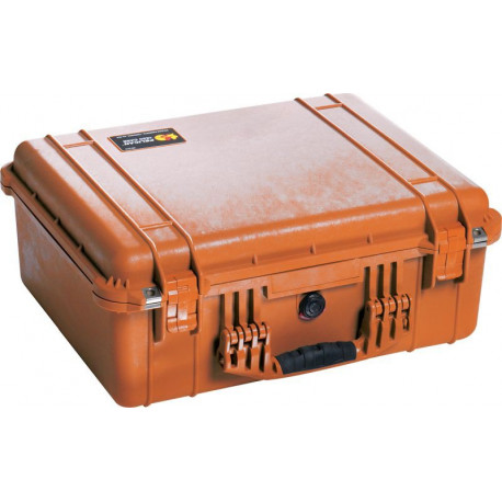 Pelican 1550EMS Protector EMS Case