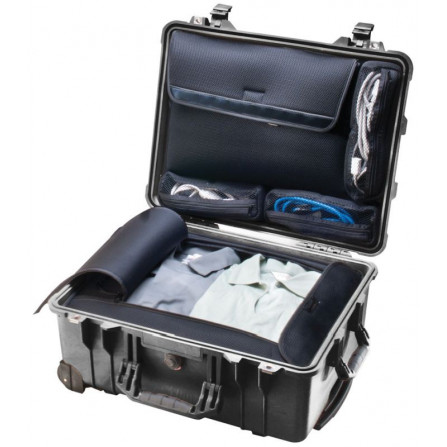Pelican 1560LOC Protector Laptop Overnight Case