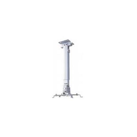 AV LOGIC PSB-10-2 Deluxe Projector Ceiling Bracket 50-100cm