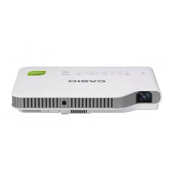 Casio XJ-A257 DLP Projector WXGA 3000 ANSI