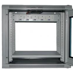 VBOZ® W-Series Internal Front View