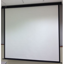 Comm Motorised Projector...