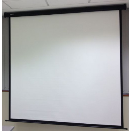 Comm Motorised Projector Screen