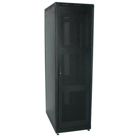 VBOZ D Series Dynamic Server Rack Cabinets