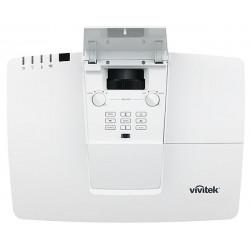 ViViTek DW3321 Projector Top View