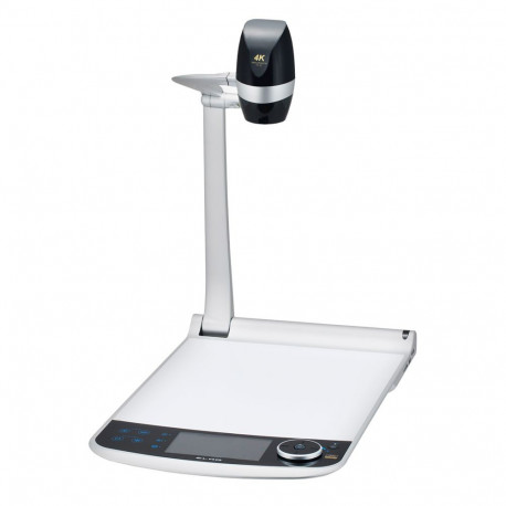Elmo PX-30 4K Desktop Visualiser Document Camera