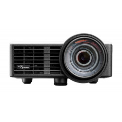Optoma ML1050ST DLP LED Projector Front View
