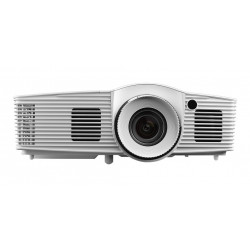 Optoma HD39Darbee Projector Front View