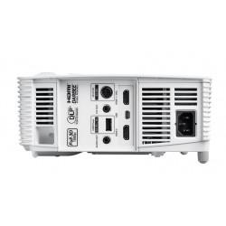 Optoma HD39Darbee Projector Connectors