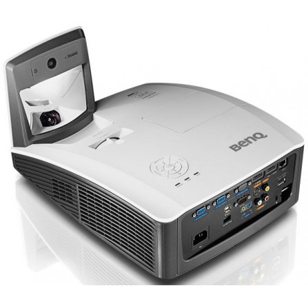 BENQ MH856UST DLP Projector 1080p 3500 ANSI (Ultra Short Throw)