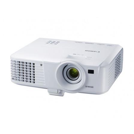 Canon LV-WX320 DLP Projector WXGA 3200 ANSI