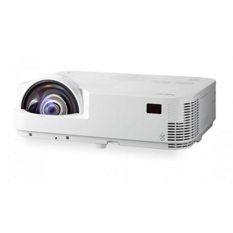NEC NP-M333XSG DLP Projector XGA 3300 ANSI (Short Throw)