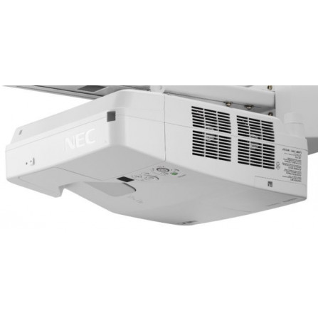 NEC NP-UM301XG LCD Projector XGA 3000 ANSI | Ultra-Short Throw