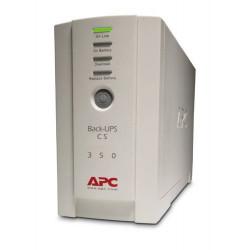 APC BK350EI Back-UPS CS 350...