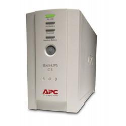 APC BK500EI Back-UPS CS 500...