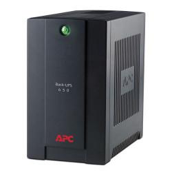 APC BX650CI Back-UPS 650VA,...