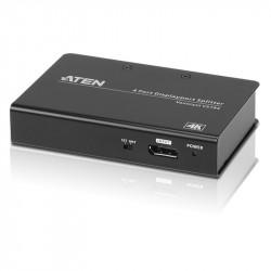 Aten VS192 DisplayPort Splitter 2-Port 4K
