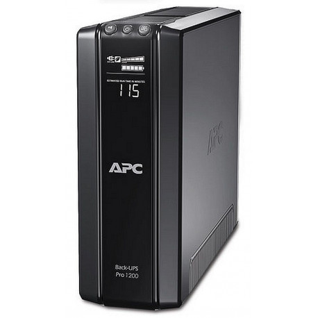 APC BR1200GI Power-Saving Back-UPS Pro 1200VA 230V
