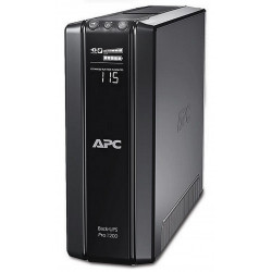 APC BR1200GI Power-Saving...