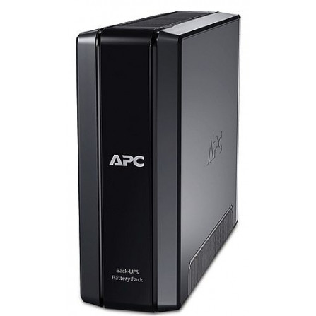 APC BR24BPG Back-UPS Pro External Battery Pack (for 1500VA Back-UPS Pro models)