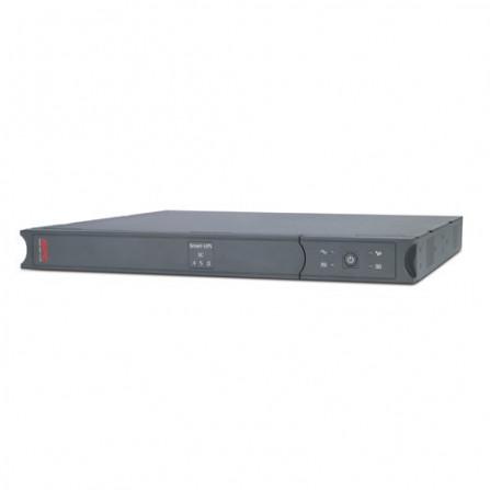 APC SC450RMI1U Smart-UPS SC 450VA 230V - 1U Rackmount Tower
