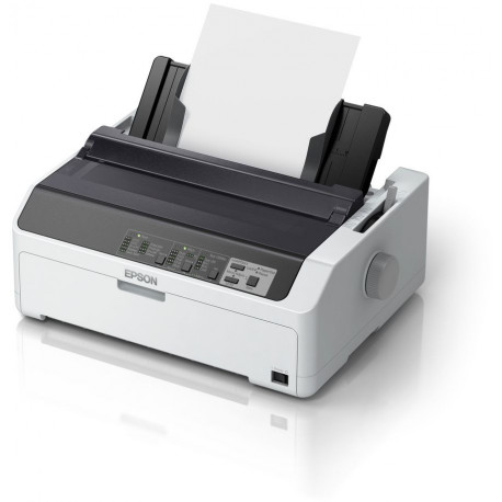 Epson LQ-590IIN Dot Matrix Printer (Network)