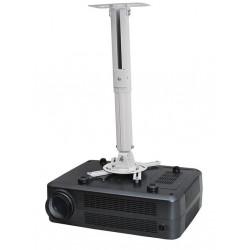 Loctak PT2 Universal Projector Ceiling Mount Bracket 38-62cm