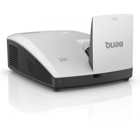 BENQ MW855UST+ DLP Projector WXGA 3500 ANSI (Ultra Short Throw)
