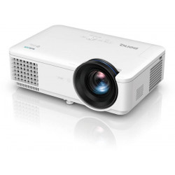 BENQ LW820ST DLP Laser Projector WXGA 3600 ANSI (Short Throw)