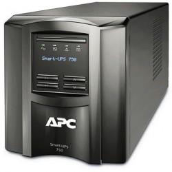 APC SMT750I Smart-UPS 750VA...