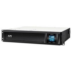 APC SMC1000I-2U Smart-UPS C...