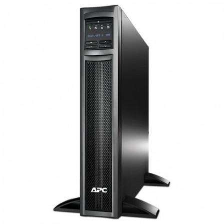 APC SMX1000I Smart-UPS X 1000VA Rack/Tower LCD 230V