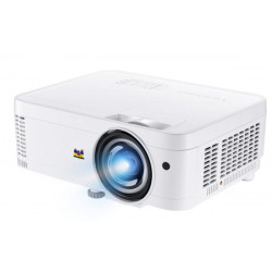ViewSonic PS501X DLP Projector XGA 3500 ANSI (Short Throw)