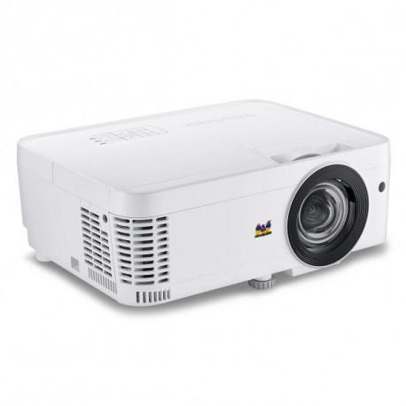 ViewSonic PS600W Projector WXGA 3500 ANSI (Short Throw)