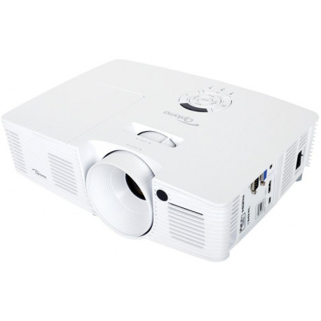 Optoma EH210 DLP Projector 1080p 3500 ANSI