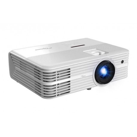 Optoma UHD52ALV DLP Projector 4K 3500 ANSI (Home Theatre)