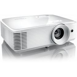 Optoma W412 DLP Projector WXGA 4400 ANSI