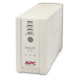 APC BK650-AS BACK-UPS CS 650VA 230V ASEAN