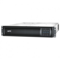 APC SMT2200RMI2UC Smart-UPS 2200VA LCD RM 2U 230V with SmartConnect