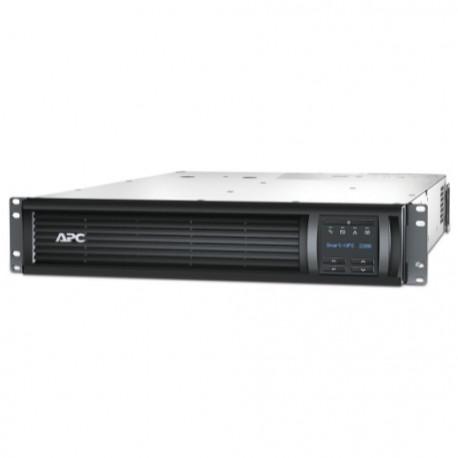 APC SMT2200RMI2UC Smart-UPS 2200VA LCD RM 2U 230V with SmartConnect