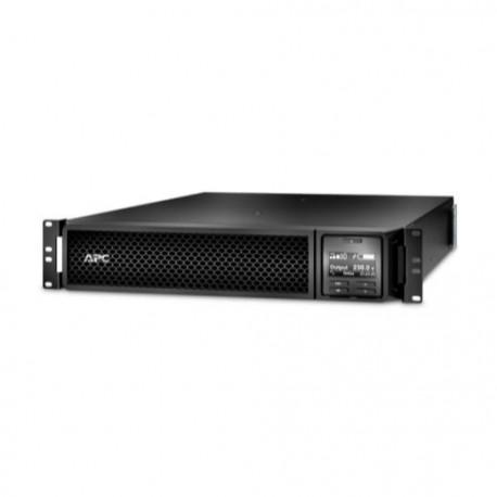 APC SRT1000RMXLI-NC Smart-UPS SRT 1000VA RM 230V Network Card