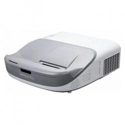 Viewsonic PS700W DLP Projector 3300 ANSI WXGA (Ultra Short Throw)