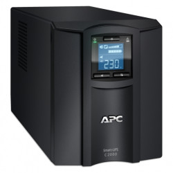 APC SMC2000I Smart-UPS C 2000VA LCD 230V