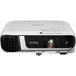 Epson EB-FH52 LCD Projector Front