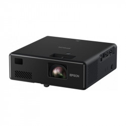Epson EF-11 LCD Projector 1080p 1000 Lumen Mini laser projection TV
