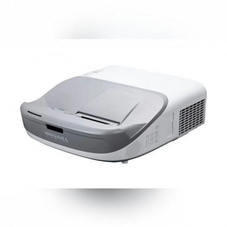 ViewSonic PS750W DLP Projector WXGA 3300 ANSI (Ultra-Short Throw)