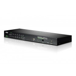 Aten CS1716i 16-Port PS2 USB KVM on the NET