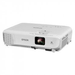 Epson EB-W06 LCD Projector WXGA 3700 ANSI