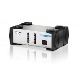 Aten VS261 2-Port DVI Video...