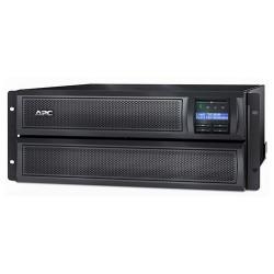 APC SMX3000HV Smart-UPS X 3000VA Rack/Tower LCD 200-240V
